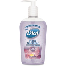 DIA 99682CT Dial Corp. Sheer Blossoms Hand Sanitizer DIA99682CT