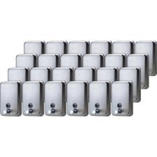 GJO 02201CT Genuine Joe Liquid/Lotion Soap Dispenser GJO02201CT