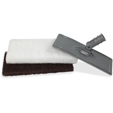 GJO 20090CT Genuine Joe Cleaning Pad Holder GJO20090CT
