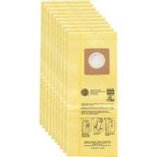 Hoover Cu2 Allergen Commercial Bags