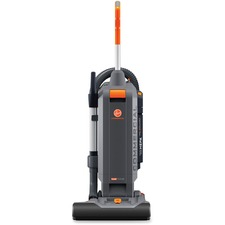 Hoover HushTone 15Plus Upright Vacuum