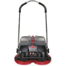 HVR L1405 Hoover Commercial SpinSweep Pro Outdoor Sweeper HVRL1405