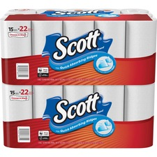 KCC 36371 Kimberly-Clark Scott Choose-A-Sheet Paper Towels KCC36371