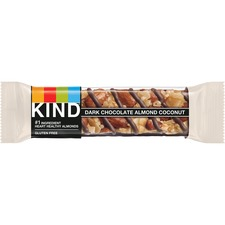 KND 19987 KIND Fruit and Nut Bars KND19987