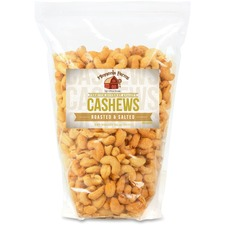 OFX 00095 Office Snax Premium Cashews OFX00095