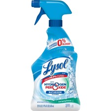 RAC 85668CT Reckitt Benckiser Lysol Power/Free Bathrm Cleaner RAC85668CT