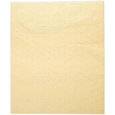 RCP 425200YEL Rubbermaid Comm. Over-the-Spill Large Refill Pads RCP425200YEL