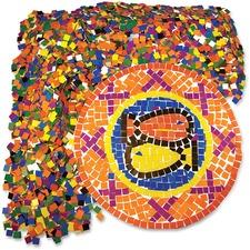 RYL R15630 Roylco Mosaic Squares RYLR15630