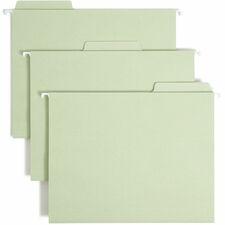 SMD 65120 Smead FasTab Hanging Fastener Folder SMD65120