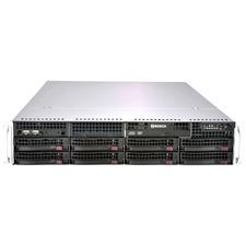 Bosch DIVAR IP 7000 2U Network Video Recorder
