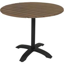 KFITSY32R1304NA - KFI Pedestal Desk