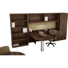 LAS71D202465FBT - Lacasse Concept 70 Storage Cabinet - 2-Drawer