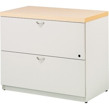 LAS72D2036LFT - Lacasse Concept 70 Lateral File - 2-Drawer