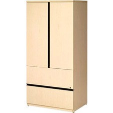 LAS4Y243673LFBT - Lacasse Concept 400E Storage Cabinet