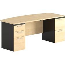LAS31NEF3072FT - Lacasse Concept 300 Pedestal Desk