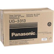 PAN UG3313 Panasonic UG3313 Toner Cartridge PANUG3313