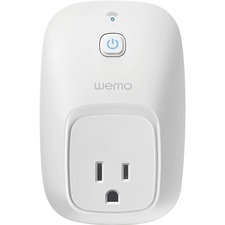 LNKF7C027FC - Linksys WeMo Switch