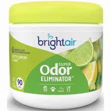Bright Air Zesty Lemon Super Odor Eliminator - 414.03 mL - Lemon - 60 Day