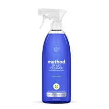 MTH 00003CT Method Products Mint Glass/Surface Cleaner MTH00003CT