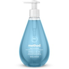MTH 00162CT Method Products Sea Minerals Gel Hand Wash MTH00162CT