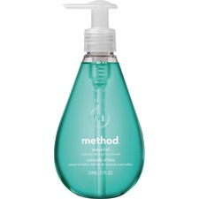 MTH 00379 Method Products Waterfall Natural Gel Hand Wash MTH00379
