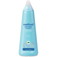 MTH 01221 Method Products Antibacterial Toilet Cleaner MTH01221