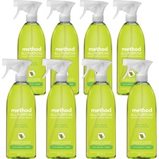 MTH 01239 Method Products Lime All-purpose Surface Cleaner MTH01239