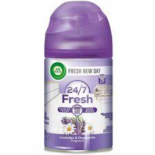 RAC 77961CT Reckitt Benckiser Freshmatic Refill Lavender Spray RAC77961CT
