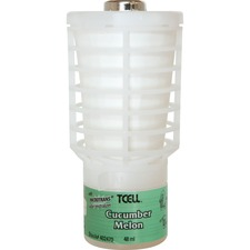RCP 402470CT Rubbermaid Comm. TCell Refill Scent Air Freshener RCP402470CT
