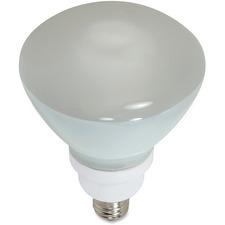 Satco 23-watt R40 CFL Bulb