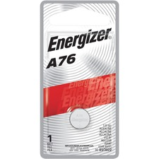 EVE A76BPZCT Energizer A76 Watch/Electronic Battery EVEA76BPZCT