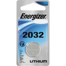 EVE ECR2032BPCT Energizer 2032 Electronic 3V Battery EVEECR2032BPCT
