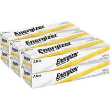 EVE EN91CT Energizer Industrial Alkaline AA Battery EVEEN91CT