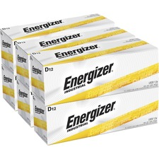 EVE EN95CT Energizer Industrial Alkaline D Battery EVEEN95CT