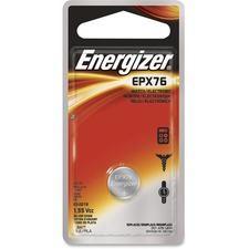 EVE EPX76BPZCT Energizer EPX76 Watch/Electronic Battery EVEEPX76BPZCT