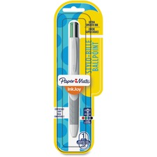 PAP 1945903 Paper Mate InkJoy Quatro 4-in-1 Retractable Pens PAP1945903