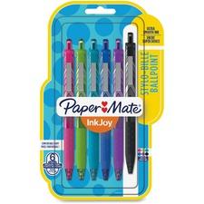 PAP 1945916 Paper Mate Inkjoy 300 RT Ballpoint Pens PAP1945916