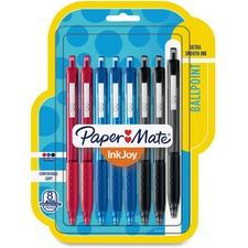 PAP 1945918 Paper Mate InkJoy 300 RT Ballpoint Pens PAP1945918