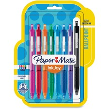 PAP 1945921 Paper Mate InkJoy 300 RT Ballpoint Pens PAP1945921