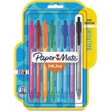 PAP 1945935 Paper Mate InkJoy 100 RT Pens PAP1945935