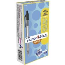 PAP 1951254 Paper Mate InkJoy 100 RT Pens PAP1951254