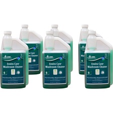 RCM 12002014CT Rochester Midland Enviro Care Washroom Cleaner RCM12002014CT
