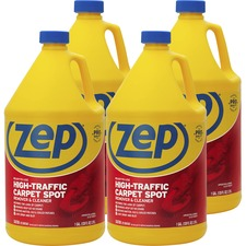 ZPE ZUHTC128CT Zep Inc. Commercial High Traffic Carpet Cleaner ZPEZUHTC128CT