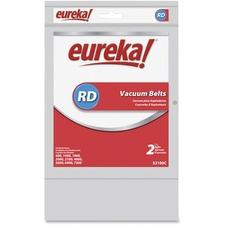 Eureka RD Vacuum Belts