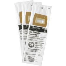 EUR 63881A10CT Electrolux Sanitaire Style Z Vacuum Bags EUR63881A10CT