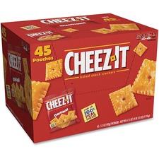 KEB10201 - Cheez-It&reg Original Crackers