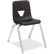 "LLR 99888 Lorell 16"" Stacking Student Chair LLR99888"