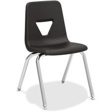 "LLR 99891 Lorell 18"" Stacking Student Chair LLR99891"