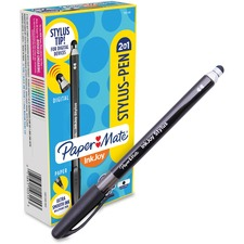 PAP 1951348 Paper Mate 2-in-1 InkJoy Stylus PAP1951348
