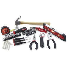 GNS GN48CT Great Neck Saw 48-piece Multipurpose Tool Set GNSGN48CT